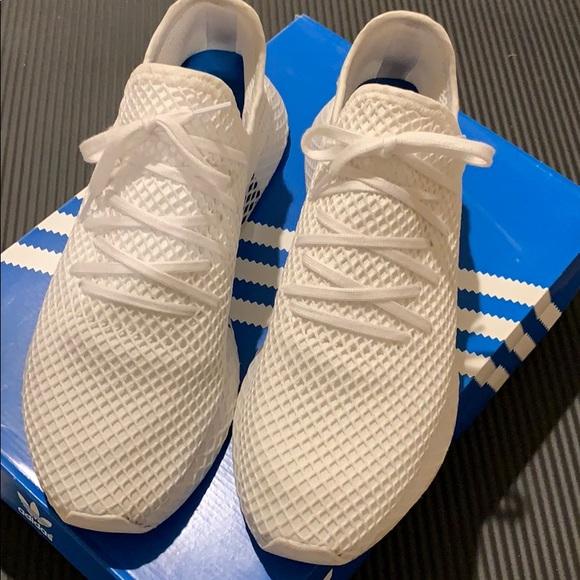 21686bdf1 adidas Other - Adidas Deerupt Runner sneakers